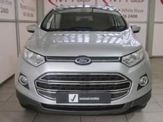 2015 Ford EcoSport 1.5TiVCT Titanium Auto Mpumalanga