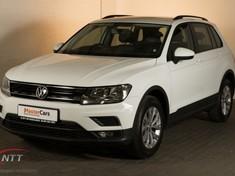 2020 Volkswagen Tiguan 1.4 TSI Trendline DSG 110KW Gauteng Heidelberg_0