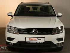 2020 Volkswagen Tiguan 1.4 TSI Trendline DSG 110KW Gauteng Heidelberg_1