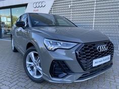 2020 Audi Q3 Sportback 1.4T FSI STRONIC S Line (35 TFSI) Western Cape