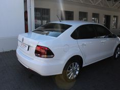 2020 Volkswagen Polo GP 1.4 Comfortline Eastern Cape Umtata_4