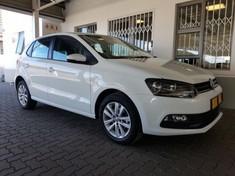 2019 Volkswagen Polo Vivo 1.6 Comfortline TIP 5-Door Eastern Cape