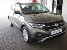 2019 Volkswagen T-Cross 1.0 Comfortline DSG Eastern Cape