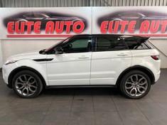 2012 Land Rover Evoque 2.2 Sd4 Dynamic  Gauteng Vereeniging_1