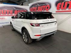 2012 Land Rover Evoque 2.2 Sd4 Dynamic  Gauteng Vereeniging_2