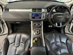 2012 Land Rover Evoque 2.2 Sd4 Dynamic  Gauteng Vereeniging_3