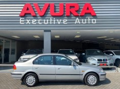 1997 Honda Ballade 150i Luxline  North West Province