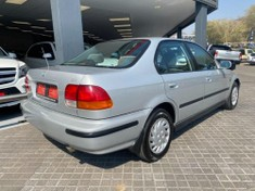 1997 Honda Ballade 150i Luxline  North West Province Rustenburg_1