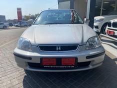 1997 Honda Ballade 150i Luxline  North West Province Rustenburg_4