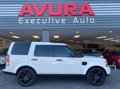 2013 Land Rover Discovery 4 3.0 Tdv6 Hse  North West Province