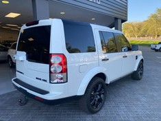 2013 Land Rover Discovery 4 3.0 Tdv6 Hse  North West Province Rustenburg_1