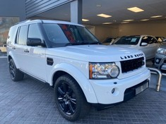 2013 Land Rover Discovery 4 3.0 Tdv6 Hse  North West Province Rustenburg_2
