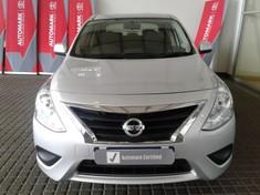 2017 Nissan Almera 1.5 Acenta Gauteng Rosettenville_1