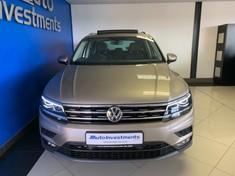2020 Volkswagen Tiguan 2.0 TDI Comfortline 4Mot DSG Gauteng Vanderbijlpark_1