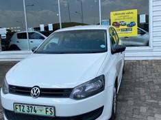 2014 Volkswagen Polo Vivo 1.4 Trendline 5Dr Gauteng