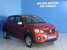 2017 Renault Kwid 1.0 Dynamique 5-Door Eastern Cape
