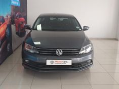 2018 Volkswagen Jetta GP 1.4 TSI Comfortline Northern Cape Kuruman_3