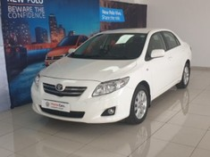 2007 Toyota Corolla 1.8 Exclusive A/t  Northern Cape