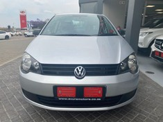 2010 Volkswagen Polo Vivo 1.4 Trendline North West Province Rustenburg_1