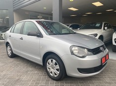 2010 Volkswagen Polo Vivo 1.4 Trendline North West Province Rustenburg_2