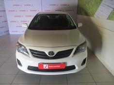 2020 Toyota Corolla Quest 1.6 Gauteng Pretoria_1