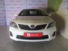 2020 Toyota Corolla Quest 1.6 Gauteng Pretoria_2