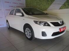 2020 Toyota Corolla Quest 1.6 Gauteng Pretoria_3
