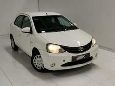 2013 Toyota Etios 1.5 Xi 5dr  Gauteng