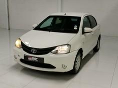 2013 Toyota Etios 1.5 Xi 5dr  Gauteng Johannesburg_2