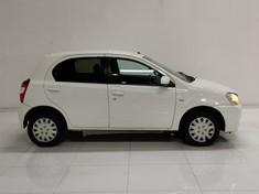 2013 Toyota Etios 1.5 Xi 5dr  Gauteng Johannesburg_3
