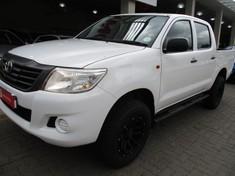 2014 Toyota Hilux 2.5d-4d Srx 4x4 Pu Dc  Gauteng Pretoria_0