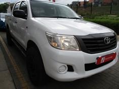 2014 Toyota Hilux 2.5d-4d Srx 4x4 Pu Dc  Gauteng Pretoria_1