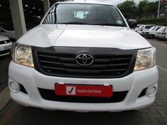 2014 Toyota Hilux 2.5d-4d Srx 4x4 Pu Dc  Gauteng Pretoria_2