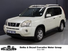 2009 Nissan X-Trail 2.5 Le 4x4 At r65  Gauteng Vereeniging_0