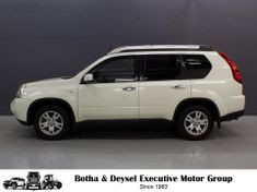 2009 Nissan X-Trail 2.5 Le 4x4 At r65  Gauteng Vereeniging_1