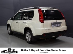 2009 Nissan X-Trail 2.5 Le 4x4 At r65  Gauteng Vereeniging_2