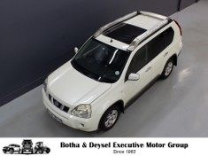 2009 Nissan X-Trail 2.5 Le 4x4 At r65  Gauteng Vereeniging_4