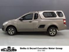 2012 Chevrolet Corsa Utility 1.4 Club Pu Sc  Gauteng Vereeniging_1