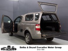 2012 Chevrolet Corsa Utility 1.4 Club Pu Sc  Gauteng Vereeniging_3