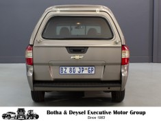 2012 Chevrolet Corsa Utility 1.4 Club Pu Sc  Gauteng Vereeniging_4