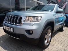 2013 Jeep Grand Cherokee 3.0l V6 Crd Overland  Mpumalanga
