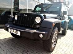2015 Jeep Wrangler Rubicon 3.6l V6 2dr  Mpumalanga