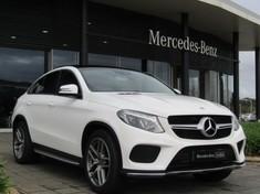 2019 Mercedes-Benz GLE-Class 350d 4MATIC Kwazulu Natal
