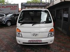 2010 Hyundai H100 Bakkie 2.6d Fc Ds  Gauteng Pretoria_2