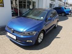 2020 Volkswagen Polo 1.0 TSI Comfortline Gauteng