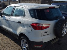 2015 Ford EcoSport 1.5TiVCT Ambiente Eastern Cape