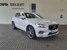 2018 Volvo XC60 D4 Inscription Geartronic AWD North West Province