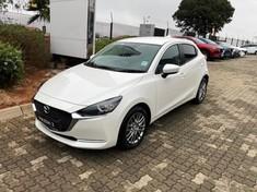 2020 Mazda 2 1.5 Individual Auto 5-Door Gauteng Johannesburg_1