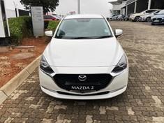 2020 Mazda 2 1.5 Individual Auto 5-Door Gauteng Johannesburg_2