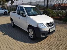 2020 Nissan NP200 1.5 Dci  A/c Safety Pack P/u S/c  Gauteng